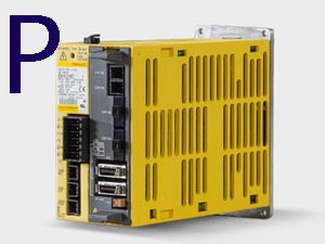 fanuc beta servo amplifier