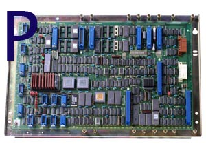 fanuc circuit boards