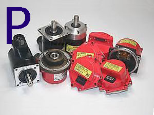 fanuc encoders uk