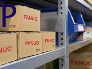 fanuc service exchange