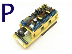 fanuc servo amplifier